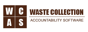 Waste Collection Accountability Software Logo